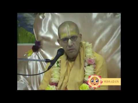Бхагавад Гита 4.22 - Бхакти Вайбхава Свами