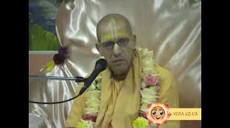 Бхагавад Гита 4.22 - Бхактивайбхава Свами