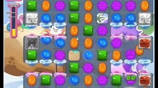 Candy Crush Saga Level 1633