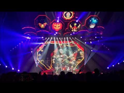 Kiss - Psycho Circus (Live in Omaha NE)