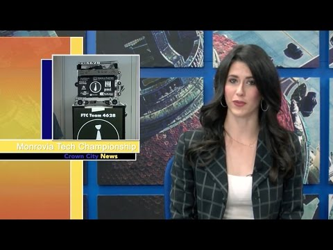 Crown City News With Alexis Walker