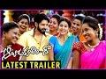 Aatadukundam Raa Latest Trailer 2   Sushanth   Sonam Bajwa   Latest Telugu Movie