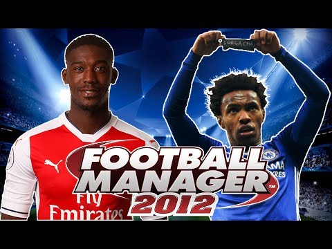 Did These Football Manager 2012 Wonderkids Live Up To Their Potential?