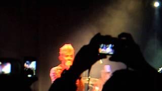 Daniele Negroni - Bochum 21.4.13 - Part 8/11
