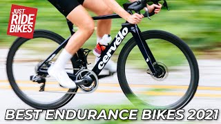 15 Best Endurance Road Bikes 2021 All About The Comfort