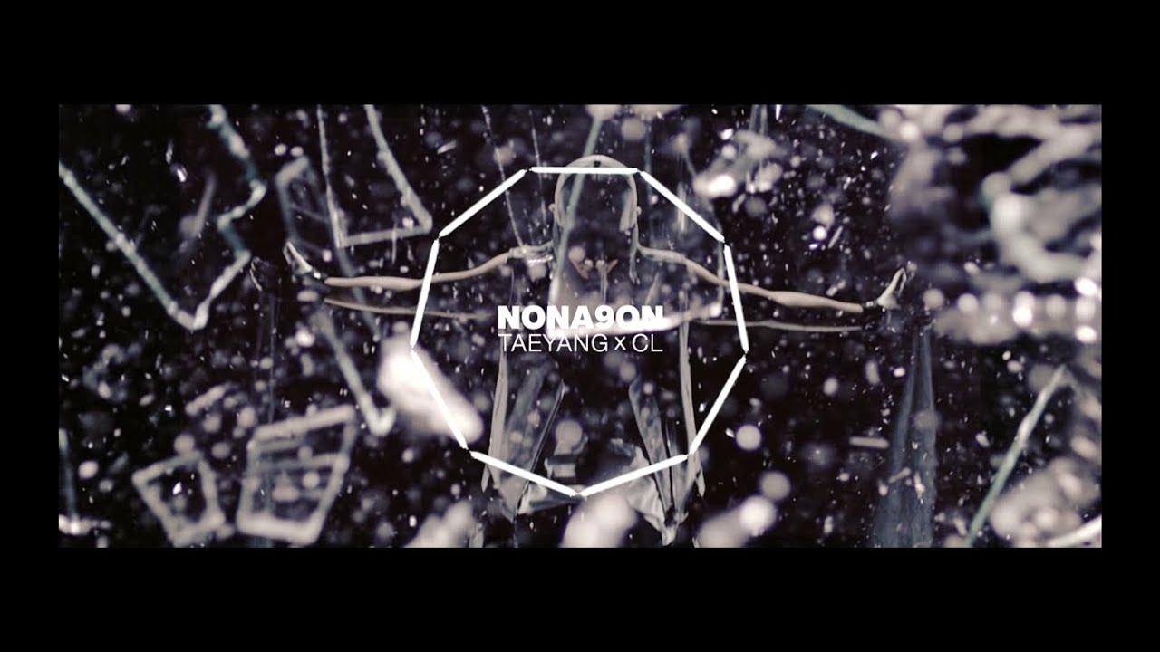 how to make a nonagon