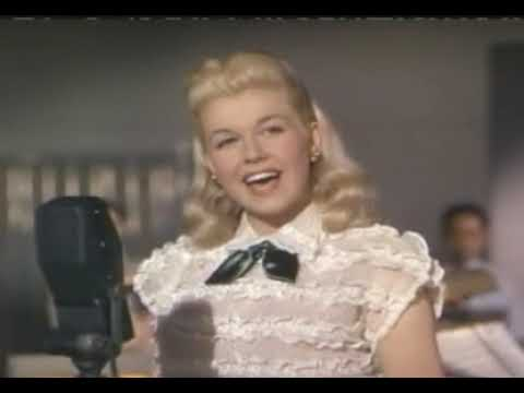 Doris Day - My Dream is Yours (1949) - Someone Like You - YouTube