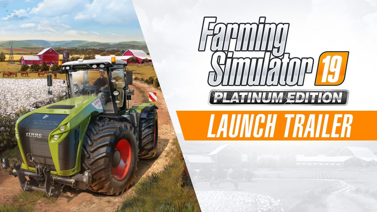 Agrar Simulator 2021