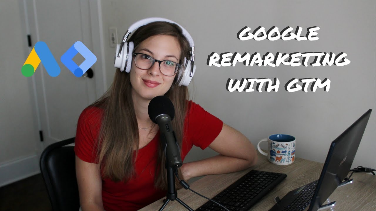 Google Ads Remarketing Using GTM / Track Your Website Visitors Easily (step-by-step)