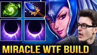 Miracle- Luna Scepter Global Ultimate Build Dota 2