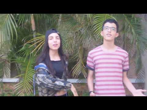 Nacho - Bailame | Cover por Sabrina y Santiago Hernández