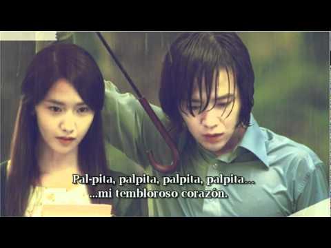 [Love Rain OST] Geun Seuk - Love Rain (Sub. Español)