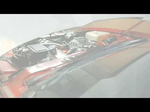 SBC 350 engine start and run   3970010 engine block