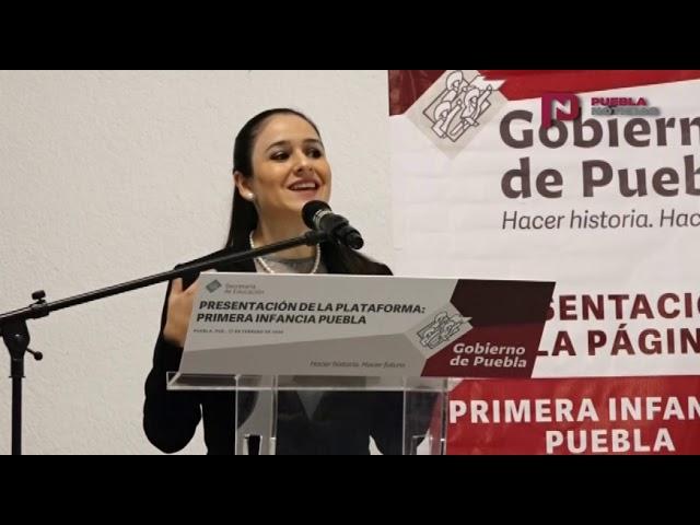 #SET #PueblaNoticias Arranca programa de Primera Infancia