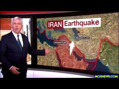 At Least 450 Killed And Over 4,000 Injured By 7.3 Earthquake On Iran Iraq Border