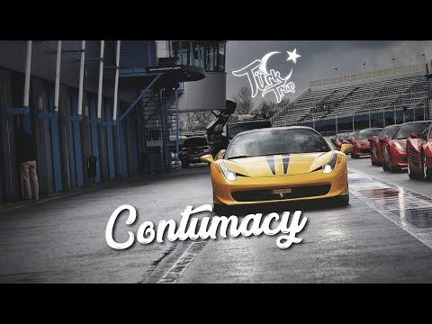 Burak Gassanov - Contumacy (Türk Trap)