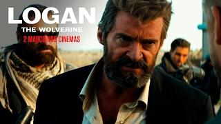 Logan - The Wolverine   Trailer Oficial [HD]   20th Century Fox Portugal