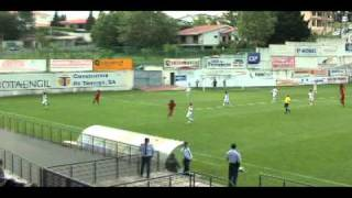 Россия - Португалия. Юноши U-19(, 2011-04-24T12:26:48.000Z)