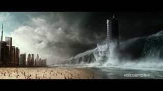 official geostorm trailer 2017