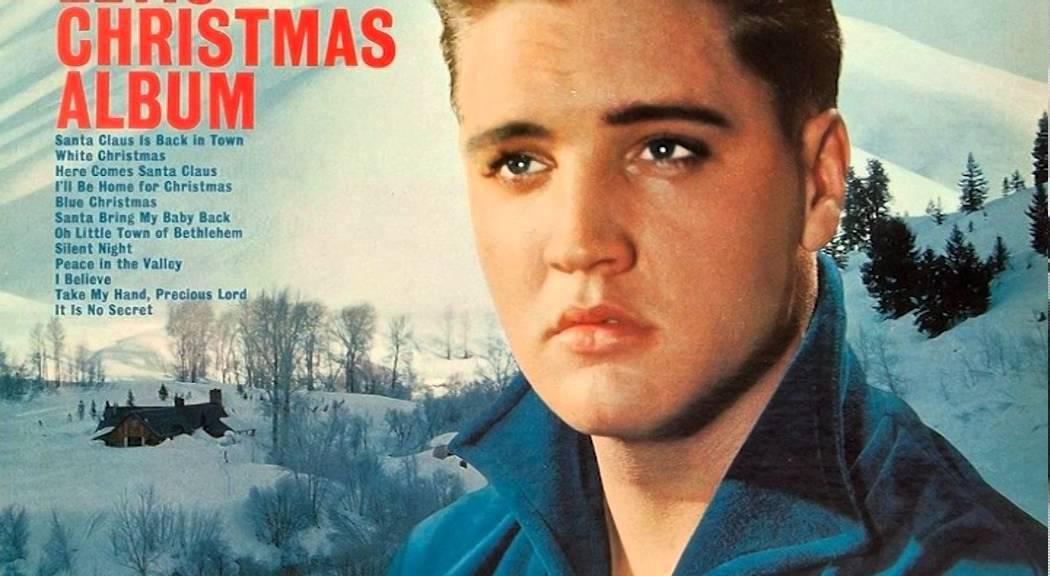 Lyric lyrics to take my hand precious lord : Elvis Presley - Take My Hand, Precious Lord [Elvis' Christmas ...
