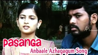 Pasanga Tamil Movie - Anbaale Azhagagum Song Video