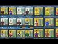 Dream league soccer all secret players & gold rare players 2017  feat.messi,ronaldo,neymar,bale