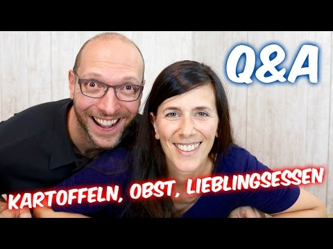 VEGAN Q&A: Kartoffeln, Obst, Raw Food, Kosten, Lieblingsessen, Carbs (7 von 8)