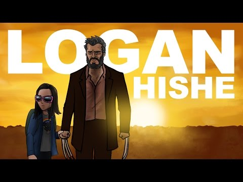 Thumbnail: How Logan Should Have Ended