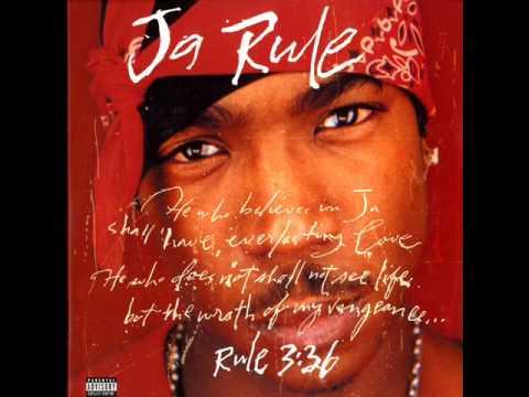 Ja Rule (6 Feet Underground) (HQ)