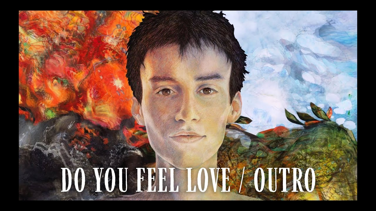 Do You Feel Love (feat. Steve Vai) / Outro - Jacob Collier [OFFICIAL AUDIO]