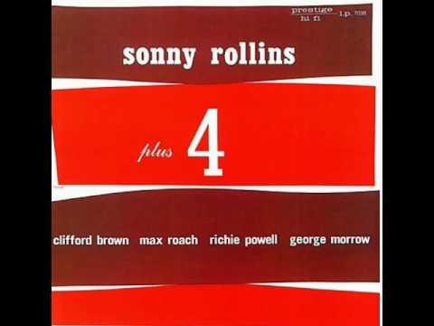Pent-Up House / sonny rollins  plus4