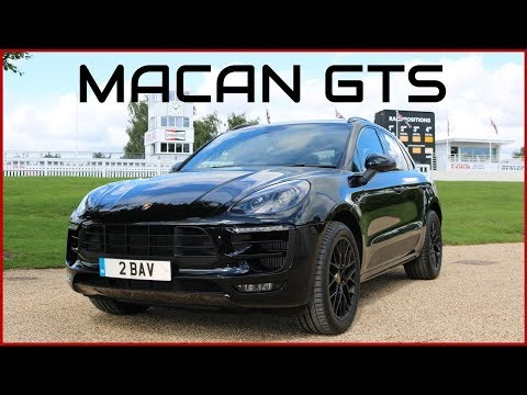 Just How Good AND Affordable is the Porsche Macan GTS ?!