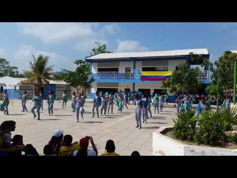 Promo 2016 BrekenDoels - Institución Educativa Técnica Juan José Nieto
