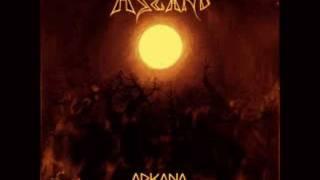Asgard-The queen of ice