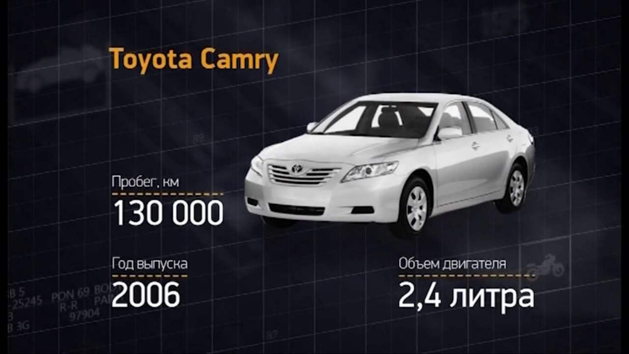 Какой автомобиль купить за 800000р. до 3-5 лет. Выбираем паркетник .