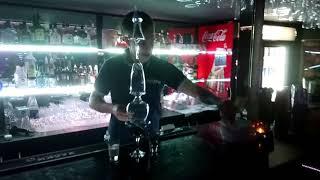 Belov Lipeck караоке, коктейль, экстрим. 🔥 Fire