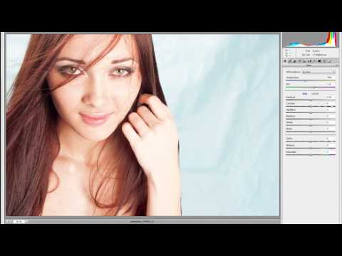 Adobe Photoshop CS6 New Features - Quick Overview
