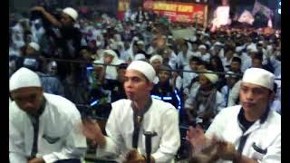 Habib Syech - Ya Robbi Sholli, Assalamu'alaik,dst (Mlangi Gamping Sleman Bersholawat 2016)