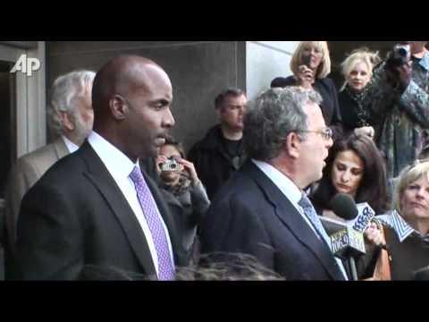 Barry Bonds' Conviction Upheld
