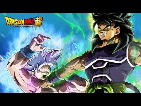 Dragon Ball Super Episode 132: Yamoshi the Ancient Saiyan - Planet Sadala Arc Begins? DBS MOVIE