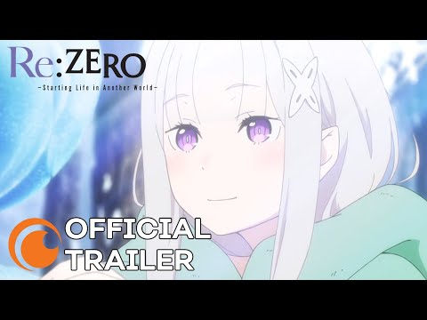 Re:ZERO -Starting Life In Another World- The Frozen Bond | OFFICIAL TRAILER
