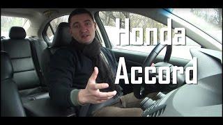 REVIEW Honda Accord www.buhnici.ro