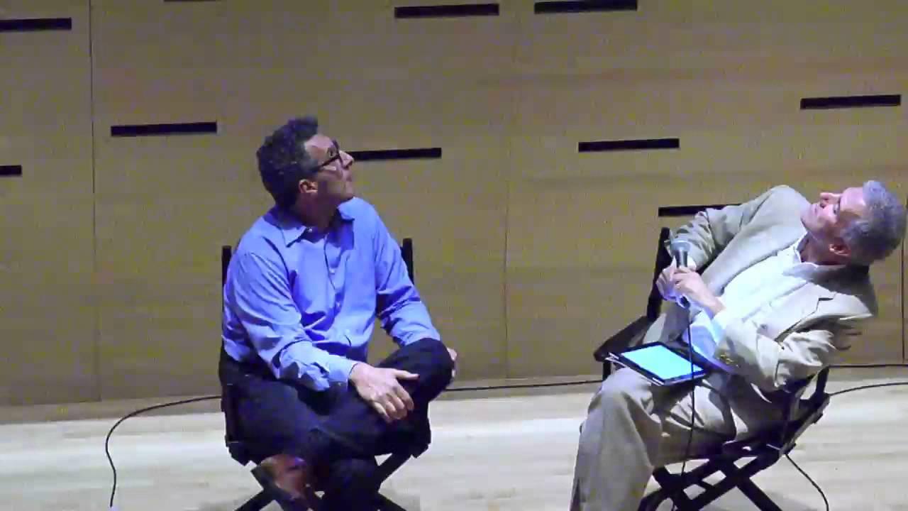 A Conversation with John Turturro