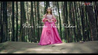 SURAJ HUA MADHAM (COVER) Putri Isnari & Fildan DA | Putri Isnari