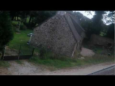 Josselin France July 2012 - Inside.MP4