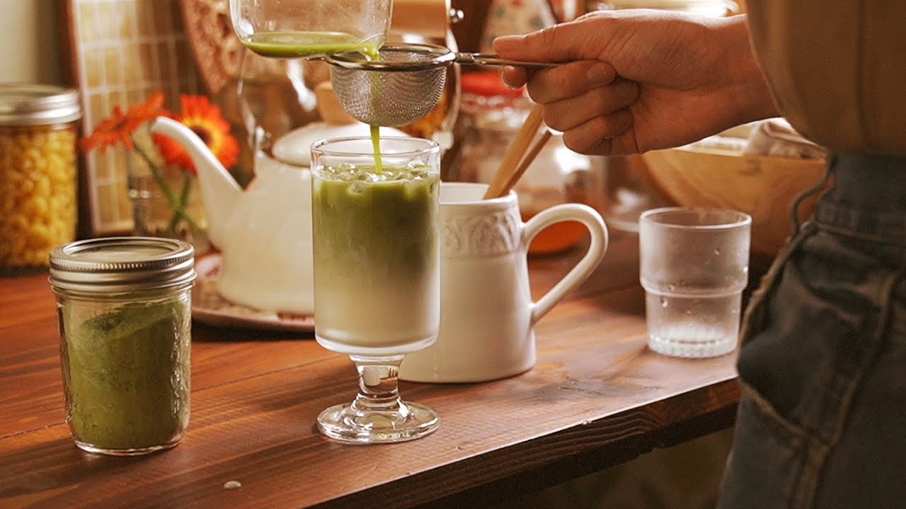 Recipes for 9 drinks that soothes you and me