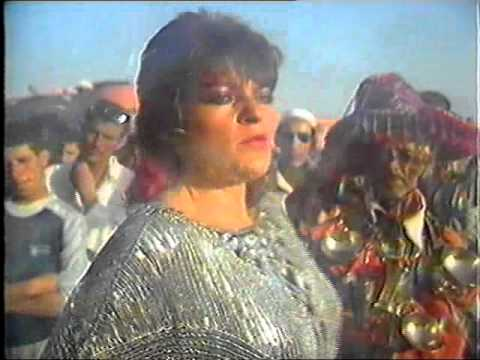 DANA GILLESPIE - IN DANGER 2 NIGHT