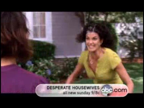 Download Desperate Housewives Ep 5x03 Promo #2