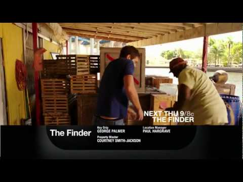 Download The Finder Season 1 Episode 4 Trailer [TRSohbet.com/portal]