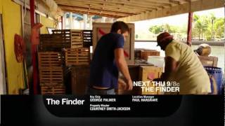 The Finder Season 1 Episode 4 Trailer [TRSohbet.com/portal]
